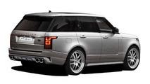 Range Rover AR9 by Arden