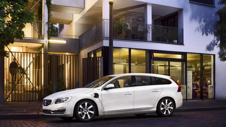 Volvo to expand U.S. lineup, mystery model to be introduced in New York