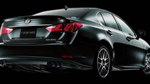 2013 Lexus GS with TRD / F Sport accessories - low res -27.1.2012