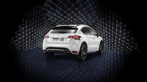 DS 4 Crossback Connected Chic 2017
