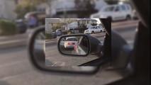 Nissan Skyline burnout