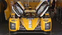 Rubens Barrichelo se sente menino em Le Mans