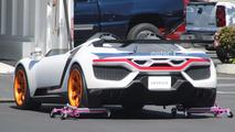 Honda Sport Mystery Spy Pics