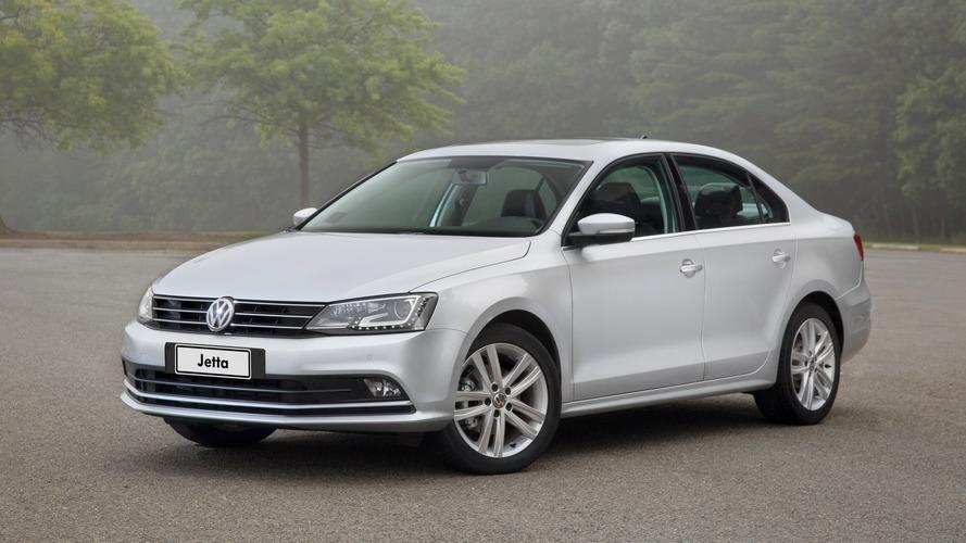 Volkswagen Jetta e Golf Variant ficam até R$ 8 mil mais baratos - Veja preços