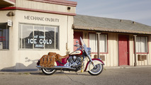 Indian Chief Vintage e Chief Classic 2017