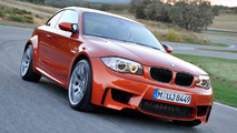 BMW 1 M Coupe 2011