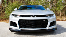 2017 Chevy Camaro ZL1: First Drive