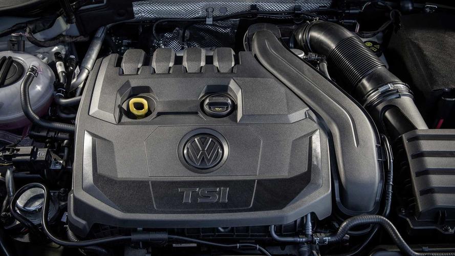 VW 1.5 TSI Evo motor
