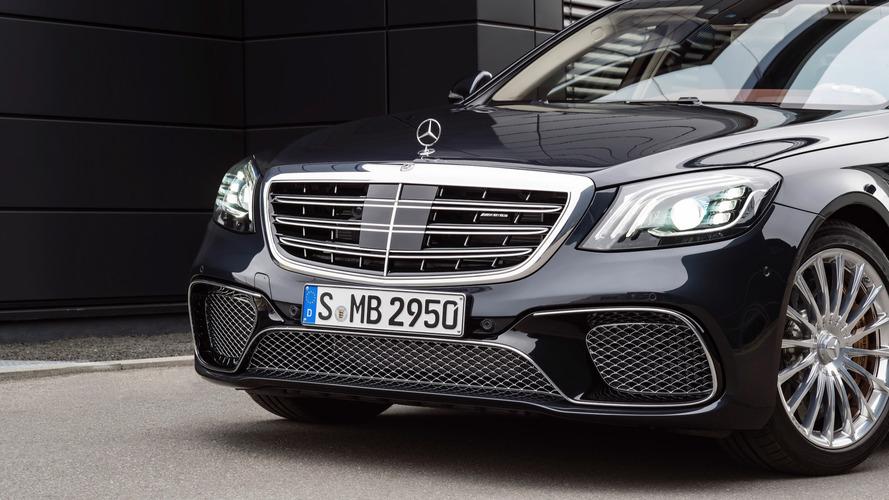 Un million de moteurs diesel truqués par le groupe Daimler ?