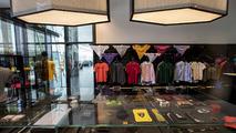 Lamborghini Dubai showroom