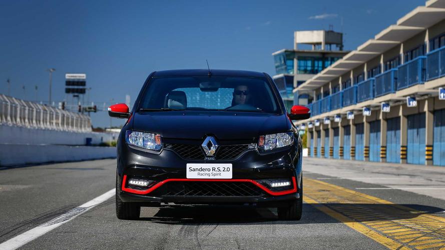 Le marché automobile brésilien bondit de 17 %