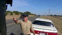 William Crum Kawasaki Crash