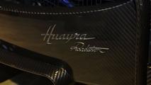 Pagani Huayra 2017 Live Genève