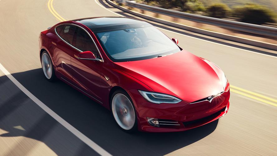 Du nouveau pour les Tesla Model S et Model X