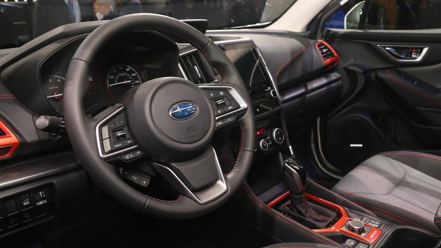 2019 Subaru Forester New York