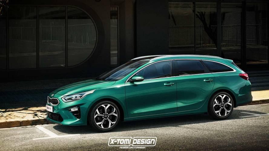 Kia Ceed Sportswagon Quietly Confirmed For Geneva Debut