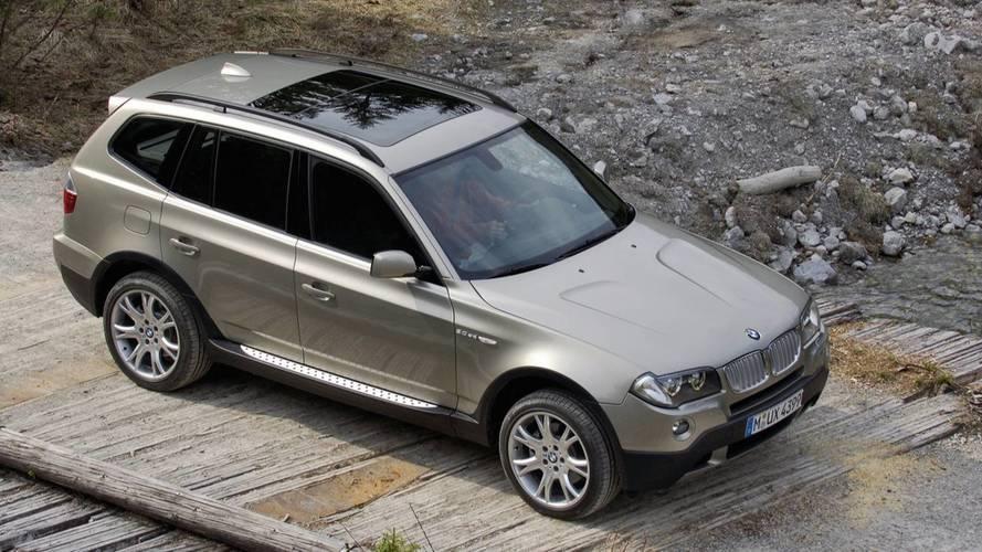 Los 8 mejores SUV Premium, por menos de 10.000 euros