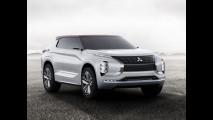 Mitsubishi GT-PHEV Concept 002