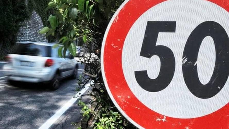 Limiti di velocità, un +10% si traduce in un +40% di incidenti mortali