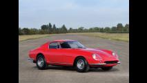 Asta Duemila Ruote, le Ferrari, le Porsche, le Lancia, le Maserati e le Jaguar in vendita 021