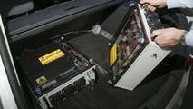 MIRA H4V battery packs