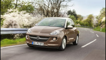Opel Adam GPL