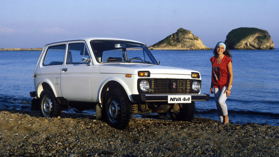 Le Lada Niva bientôt remplacé ?