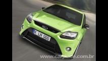 Ford Focus RS pode ser apresentado no Salão do Automóvel de Londres em julho