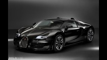 Bugatti Veyron Grand Sport Vitesse Legend Jean Bugatti Special Edition
