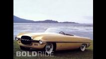 Dodge Firearrow II Concept