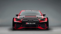 Audi RS3 LMS TCR race car