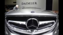 Daimler Emisyon Verilerini Manipüle Etmediği Güvencesi Verdi