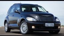 Chrysler informa que PT Cruiser continuará a ser produzido normalmente no México