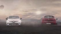 Renault Clio yeni reklam filmi
