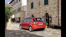 Nuova Volkswagen Golf Plus
