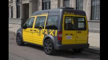 Ford sceglie un nuovo taxi per NY