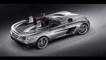 Mercedes-McLaren SLR Stirling Moss