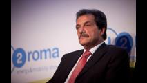 H2Roma 2012, la tavola rotonda con i manager dell'auto