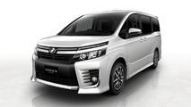 Toyota Voxy concept 05.11.2013