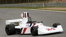 James Hunt's 1974 Hesketh 308 to go under the hammer