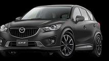 Mazda CX-5 Mazda Design concept