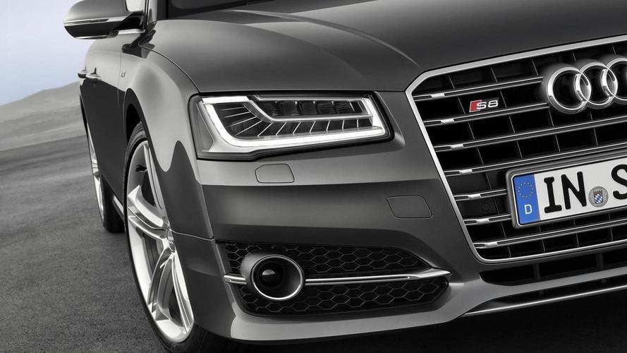 A dízelügy miatt újabb 5000 autót hív vissza Európában az Audi