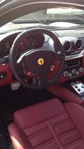 Mansory Stallone Ferrari 599 GTB Fiorano on sale for 269,000 EUR