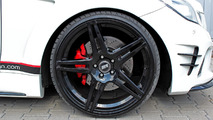 2009 Mercedes Benz E500 Coupe Tuned By M Amp D Exclusive Cardesign