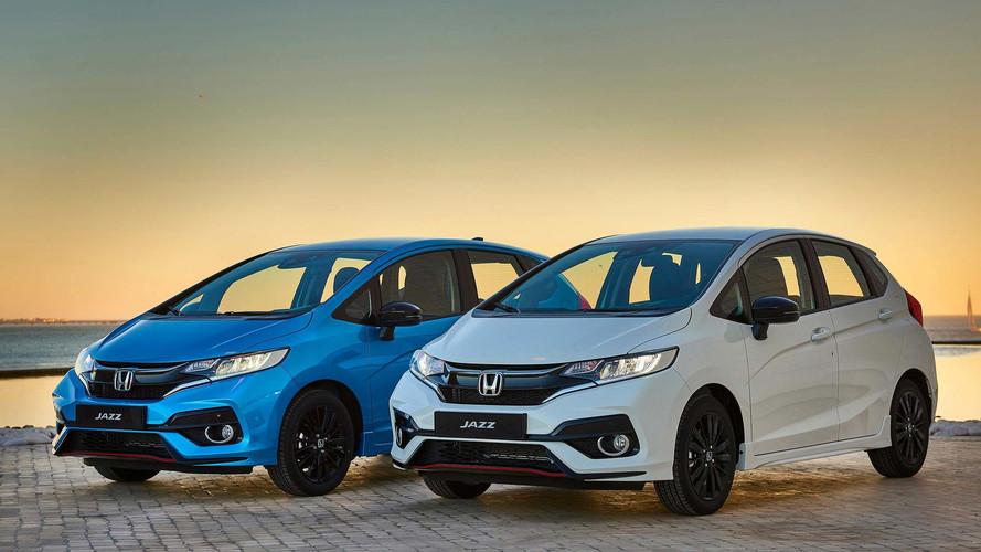 Precios Honda Jazz 2018, el renovado monovolumen llega en febrero