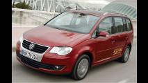 VW-Neuheiten in Shanghai