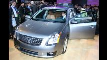 Neuer Nissan Sentra