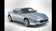 Maserati-Facelift