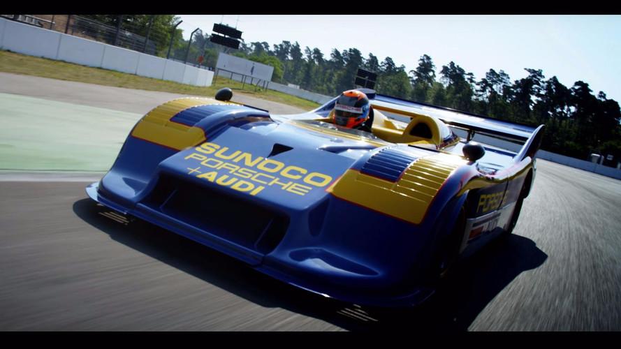 Videón a rajongók által legjobbnak vélt öt Porsche modell