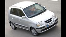 Hyundai-Modelle teurer